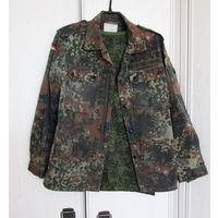 Форма немецкой армии (Бундесвер) Китель (рубашка) +майка в подарок gr.7  Р-р 46-48