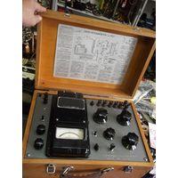 Потенциометр типа Р2/1 советский.