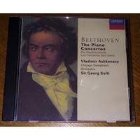 Beethoven - The piano concertos 5-2