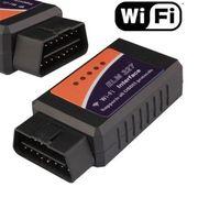 Адаптер ELM327 WiFi
