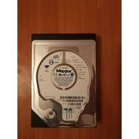 Жесткий диск IDE 40 Gb Maxtor