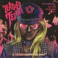 Carpenter Brut - Leather Teeth  // LP new
