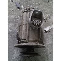 Электро-двигатель 380вл