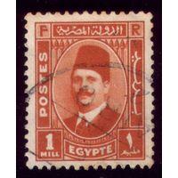 1 марка 1936 год Египет 213