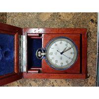 Часы палубные хронометр 57год,редчайшие.Старт с рубля.
