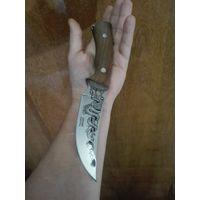 Нож Гюрза-2