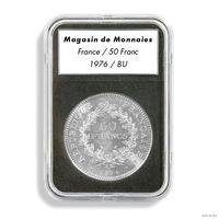 Leuchtturm -капсула для монет EVERSLAB 15 мм.