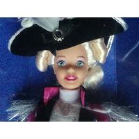 Барби, Barbie FAO Schwarz George Washington 1996