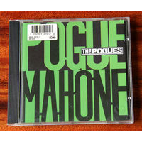 "The Pogues ""Pogue Mahone"" (Audio CD - 1995)"
