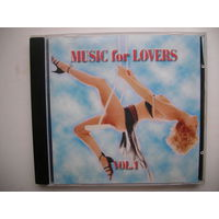 Music for lovers (Gomer Edvin Evans) ч.1