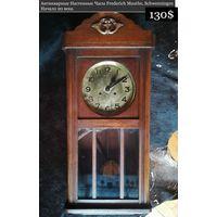 Антикварные Настенные Часы Frederich Mauthe, Schwenningen