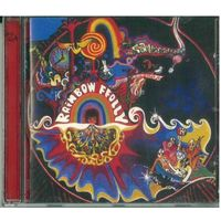CD Sallies Fforth - Sallies Fforth (2005) Psychedelic Rock
