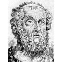 Гомер. Одиссея и Илиада + Плутарх. Сравнительные жизнеописания (сборник)
