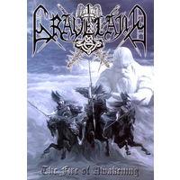 """Graveland """"The Fire Of Awakening"""" Digipak-CD"""