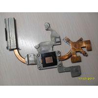 Тепловая трубка Acer Aspire 5551G