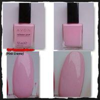 """Pink Creme Лак для ногтей """"Эксперт цвета"""" 10 мл"""