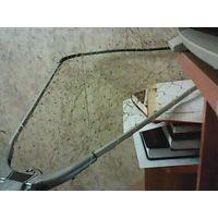 Подсак (аллюминий) 3метра(3 секции),сетка - леска(ячейка - 30х30 мм.)