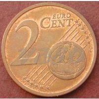 6100:  2 евро цента 2015 Литва