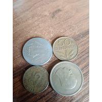 Монеты 45
