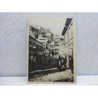 Г. Тифлис (Тбилиси), район серных бань, СССР, первая половина 1930-х гг.