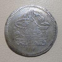 Турция 1 Куруш 1776г