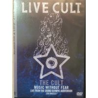 DVD THE CULT live