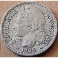 14. Камерун 1 франк 1925 год*