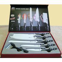 Набор ножей ''MillerHaus'', MH-05100, 6 предметов. Подарочная упаковка.