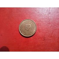 5 евроцентов 1999 Нидерланды