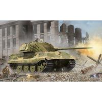 Немецкий танк Е-75, сборная модель 1/35 Trumpeter 01538