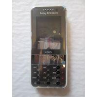 Корпус для Sony Ericsson K660i