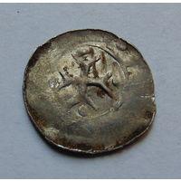 Старт с 1 рубля.  Австрийский ранний денарий .