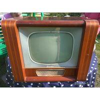 Советский телевизор серия Б
