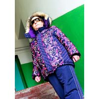 Комбинезон женский зимний (Куртка, штаны). Ручная робота. Единственный экземпляр. Торг уместен.
