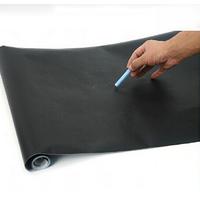 Пленка-доска для рисования мелом 60х200 см