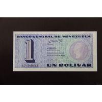 Венесуэла 1 боливар 1989 UNC
