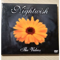 DVD Nightwish - The Videos