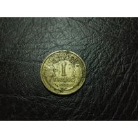 1 франк 1932