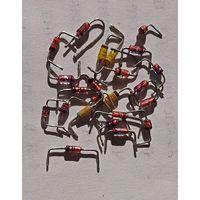 Zener diode (стабилитроны/стабисторы) за ВСЕ