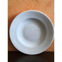 Тарелка для первого блюда (бульон, суп) рейх