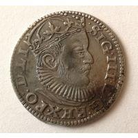 3 гроша.1589г.