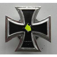 Железный крест 1-го кл.Германия.3 Рейх.(Копия)