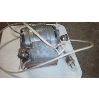 Электродвигатель от стиралки !!!