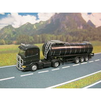 Модель грузового автомобиля SCANIA (2). Масштаб НО-1:87.