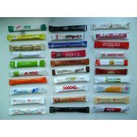 Коллекция сахара в пакетиках 40 шт.