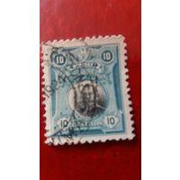 Перу 1918