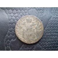 10 грош 1827 г.