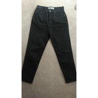 Джинсы/ штаны джинсовые, немецкий размер 42 - белорусский размер 52