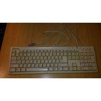 Клавиатура Chicony KB-9810