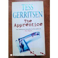 TESS GERRITSEN. The Apprentice.